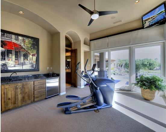 empty-nest-home-gym