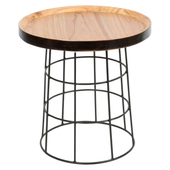 Zanui.com.au   Jaha Side Table   $309