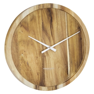 Zanui.com.au   Pure Wall Clock From $79.95